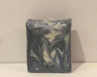 Ed Hardy Tallow Soap