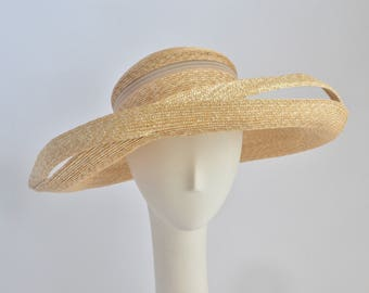 719 - Crossover - Wide Brim Sun Hat