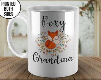 Personalized Grandma, Mug for Grandma, Gift for Grandma, Mothers Day, Grandma Quote Mug, Mothers Day Mug, Grandma mug, Coffee Mug, Grandma