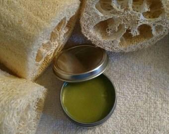Hemp Salve~ Healing Salve~Pure Hemp Oil Salve~Botanical Salve~Natural Antibiotic~Organic Antiseptic ~Salve~Organic Salve~