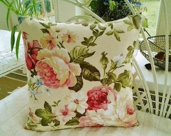 Pillowcase Roses Bouquet