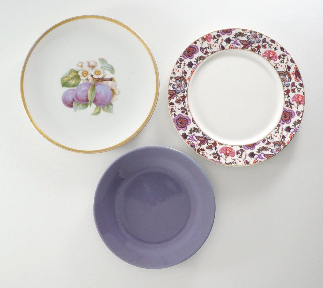 kitchen wall decor dining farmhouse decor country decorative plates