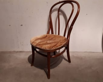 60s House Chair