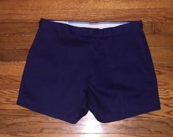 Vintage 1970's Shorts / size 34 / by Windcrest