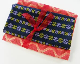 Make a Tote Bag Kit