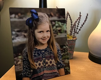 8x10 Photo Easel