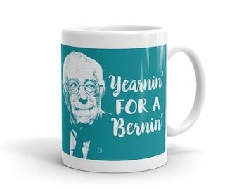 Bernie sanders mug | Etsy