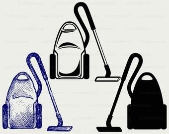 Vacuum Cleaner Etsy
