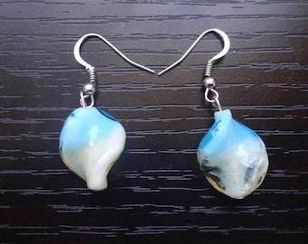 Artic Earrings