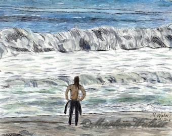 Surfer Guy