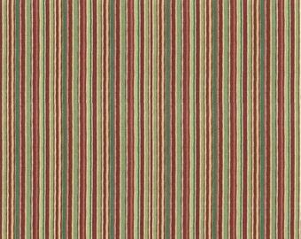 VIP Fabrics Kauai Calypso Stripe Fabric Home Decor Fabric by the Yard