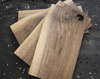 Cutting board cutting board Walnut bread