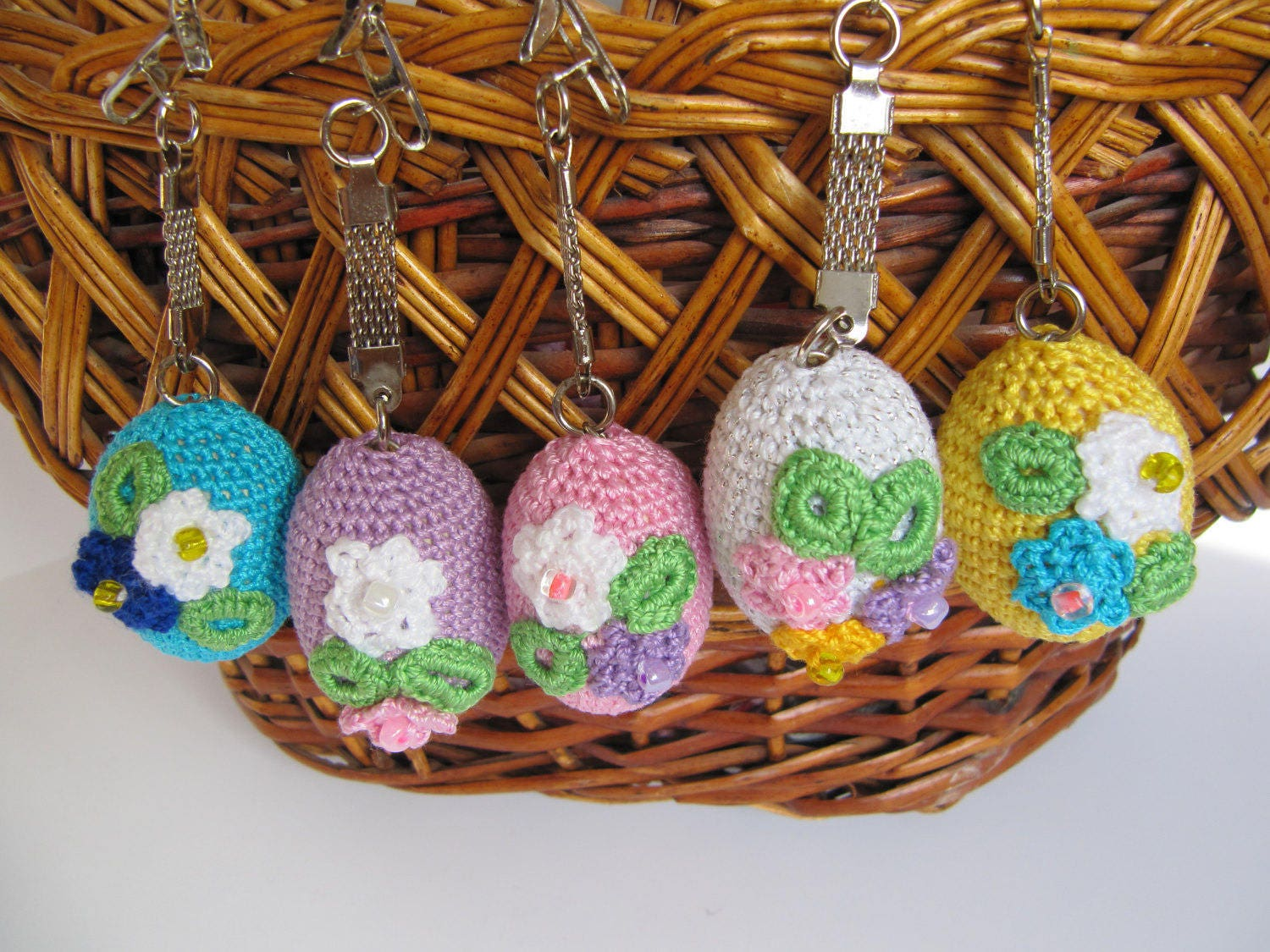 Easter eggs wooden eggs easter keychain easter bag charm easter easter eggs wooden eggs easter keychain easter bag charm easter gift coworker easter gift girlfriend organic negle Gallery