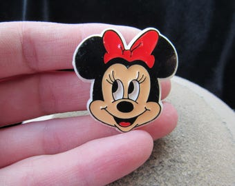 Vintage Minnie Mouse Pin