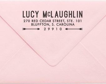 Address Stamp, Custom Personalized Address Stamp, Self Inking Return Address Stamp, Personalized Address Stamp, Custom Wedding Stamp 20LP