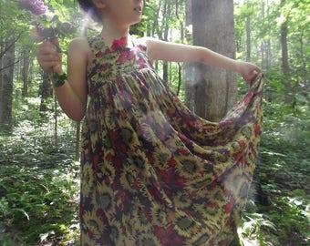 She Dances With Fairies -Wildchild- 6x Dress