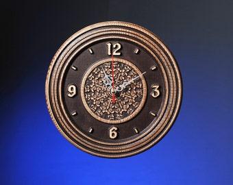 Ash Wooden Clocks