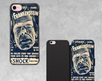 FRANKENSTEIN iPhone Cellphone Case