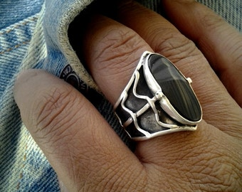 black onyx web ring
