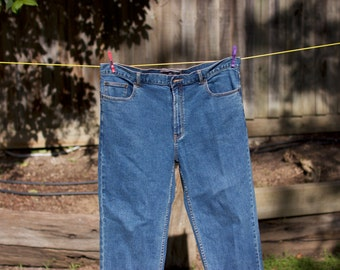 1990s CLASSIC LEE JEANS