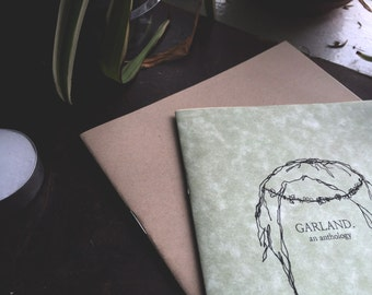 GARLAND. - An anthology.