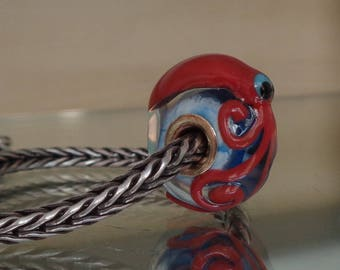 The Octopus Bead