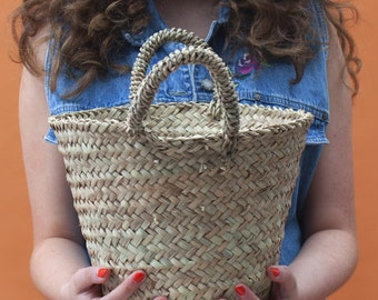 Moroccan Beldi Basket, Small