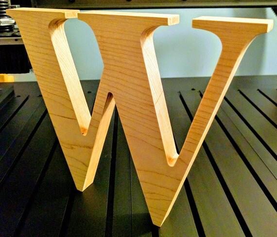 wooden letter for decor wooden letter for weddings wooden alphabet
