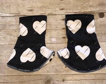 Wild Hearts Tula Accessories