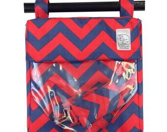 American Chevron 3 Hour Bag