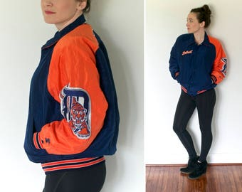 Detroit Tigers Starter Jacket