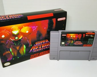 Super Metroid: Arrival - English SNES NTSC ROM Hack