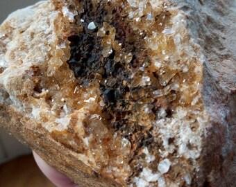 1 Lb Druzy Crystal