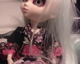 Pullip Pullip, Outfit Kimono Sewn by hand