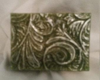 Loofa Soap