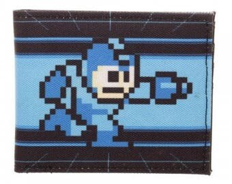 Mega Man Wallet
