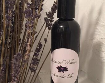 Lavender Silk
