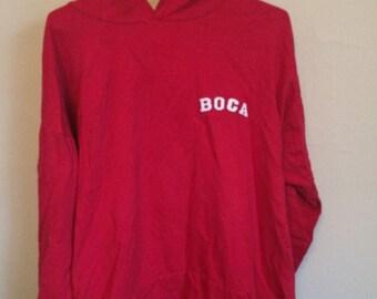 90s Boca Sweat Shirt