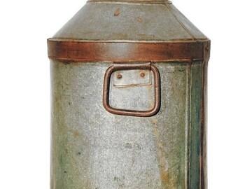 20% off this item Antique Milk Urn / Cane