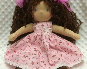 Waldorf Doll Tasha, 12 inch