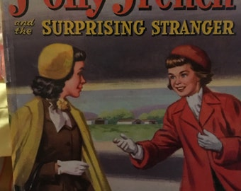 Polly French and the Surprising Stranger Francine Lewis 1956