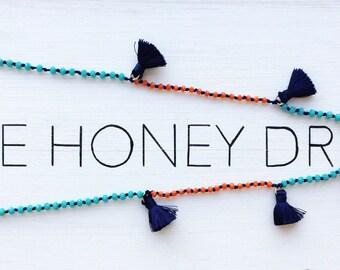 Summer Fling Necklace