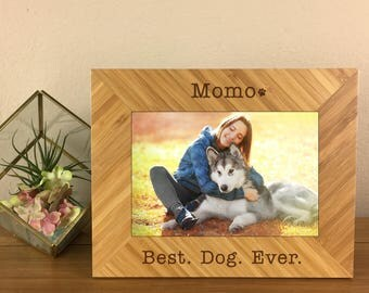 Pet Picture Frame, Dog Picture Frames, Dog Frame, Dog Picture Frame, Dog Frames, Personalized Dog Picture Frame, Pet Frame, Pet Frames