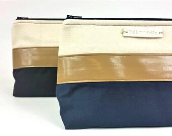 Travel Makeup Bag - makeup organizer bag, toiletry travel bag, designer cosmetic bags, large makeup bag, womens toiletry bag