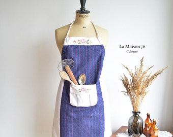 Vintage Canvas Apron