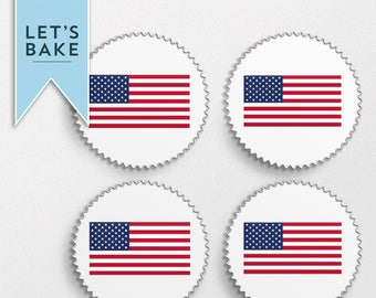 ANY,world,Flag,edible cupcake topper, cake topper ,chocolate covered biscuit,marshmallow lolly, edible