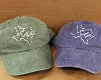 Sigma Kappa Omega Caps