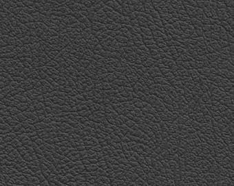 Italian Full Hide Mercedes/BMW Colour Black (Anthracite ) Automotive