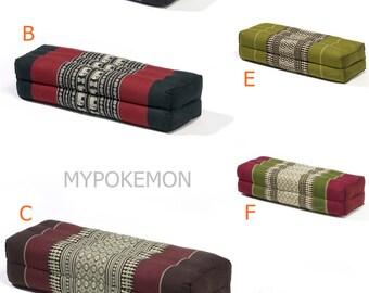 Thai Long Pillow kapok100% Filled