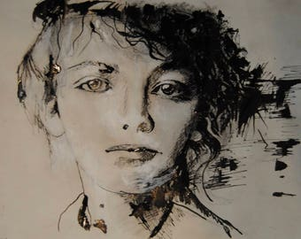 Homage to Camille Claudel